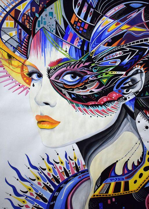 Marya 3 - Marya Art Works