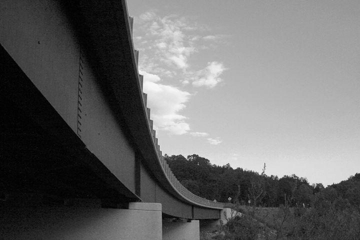 Bridge 1 - Thoughts Captured