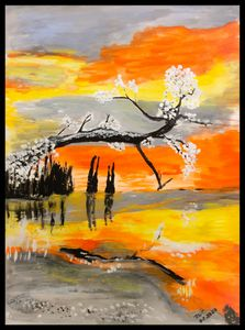 Serenity - Roberts Art