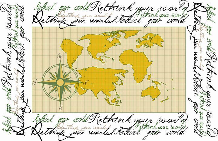 Rethink Map - Lexiaar