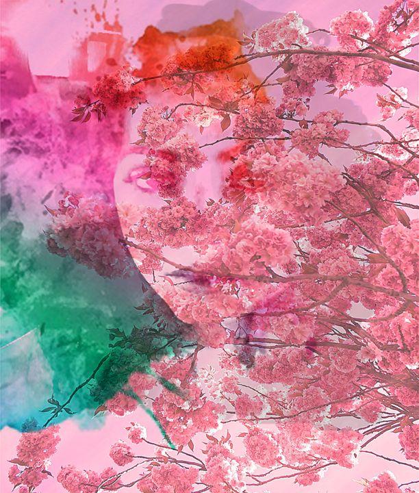 Cherry Fairy - VoneS