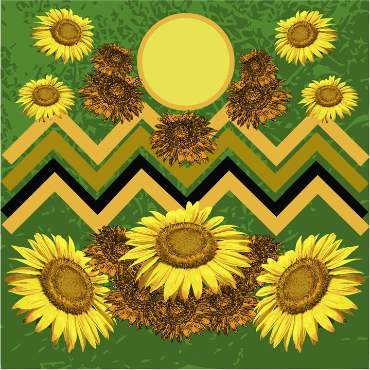 SunFlower - VoneS