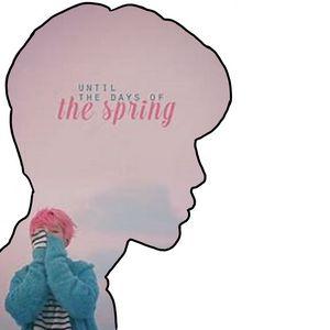 Spring Day - Jimin -BTS