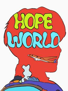 Hoseok Hope World