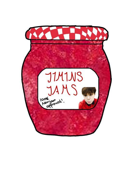 Jimins Jams - L.T