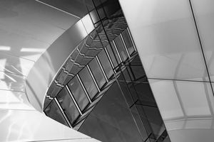 Architectural Abstract 01