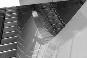 Architectural Abstract 02