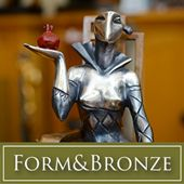 Form&Bronze