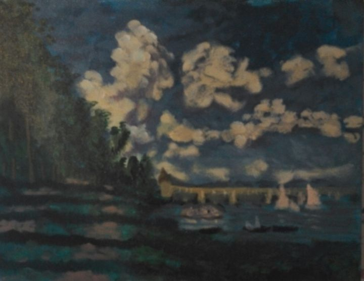 Pond - ProtoSketch