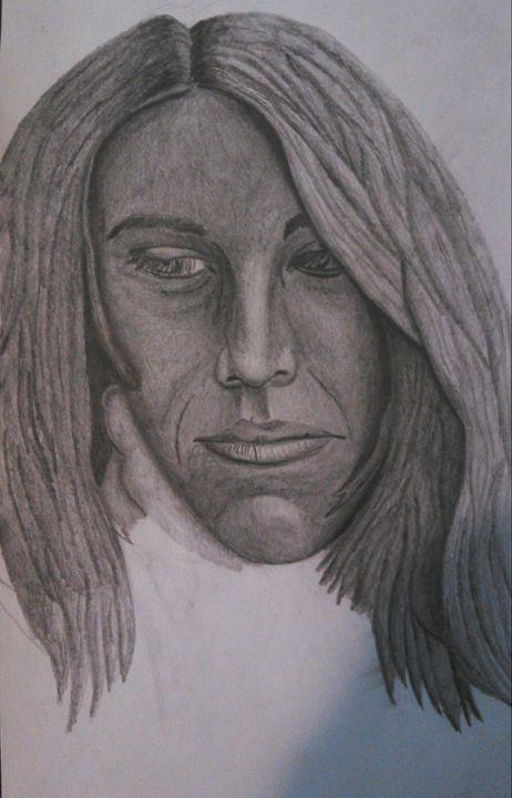 Slomon Face - ProtoSketch