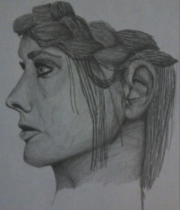 Helen - ProtoSketch
