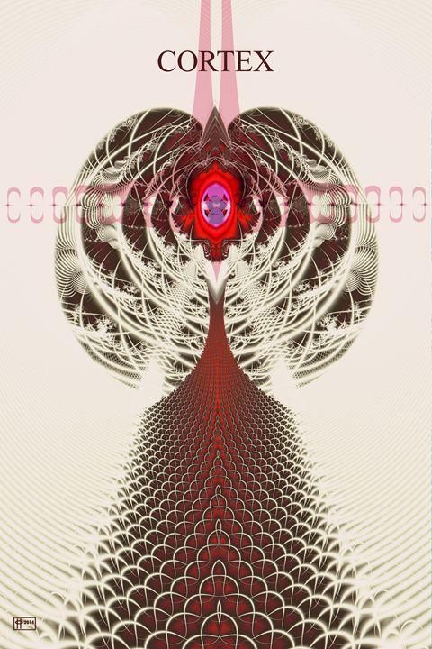 Cortex - Pavelle Fine Art