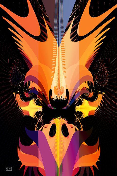 Renegade - Pavelle Fine Art