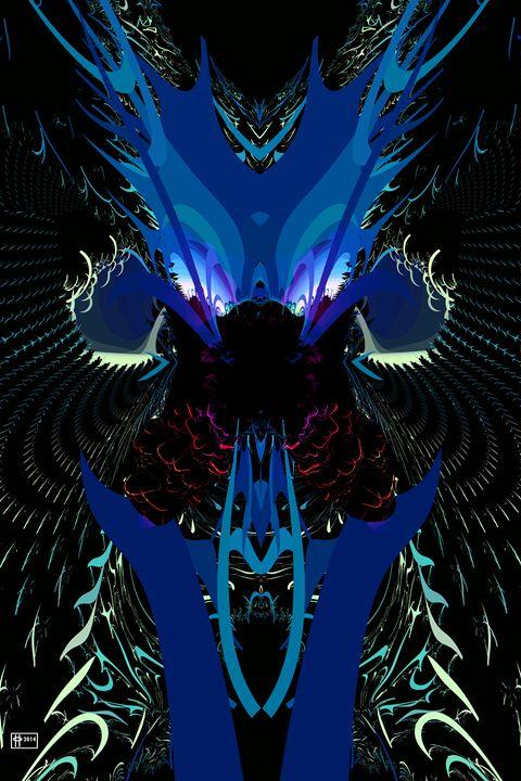 Gravitational Shift - Pavelle Fine Art