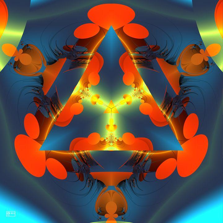 Lava Lamp - Pavelle Fine Art