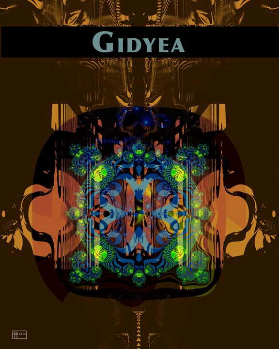 Gidyea - Pavelle Fine Art