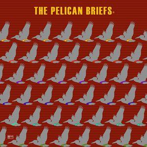 The Pelican Briefs - Pavelle Fine Art