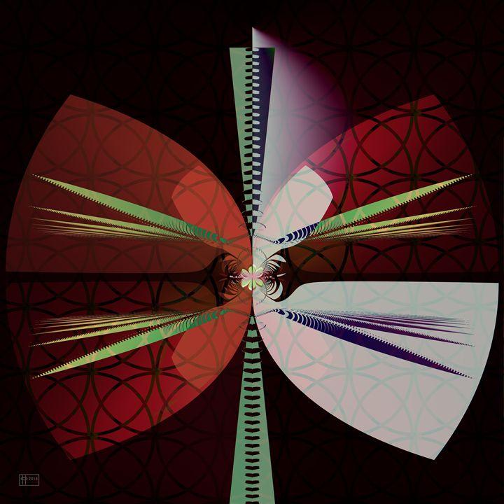 Deflection - Pavelle Fine Art