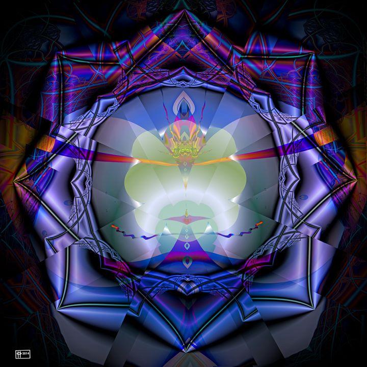 A Distant Dream - Pavelle Fine Art