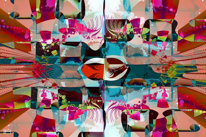 Penny Arcade - Pavelle Fine Art