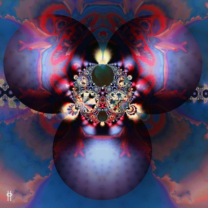 Path Finder - Pavelle Fine Art