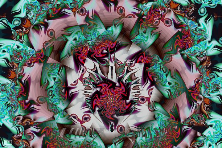 Spumoni - Pavelle Fine Art