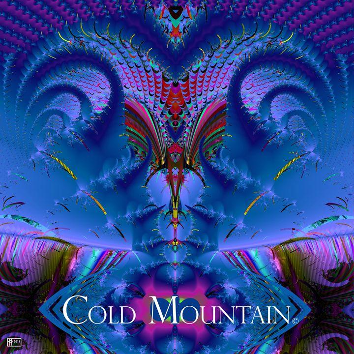 Cold Mountain - Pavelle Fine Art