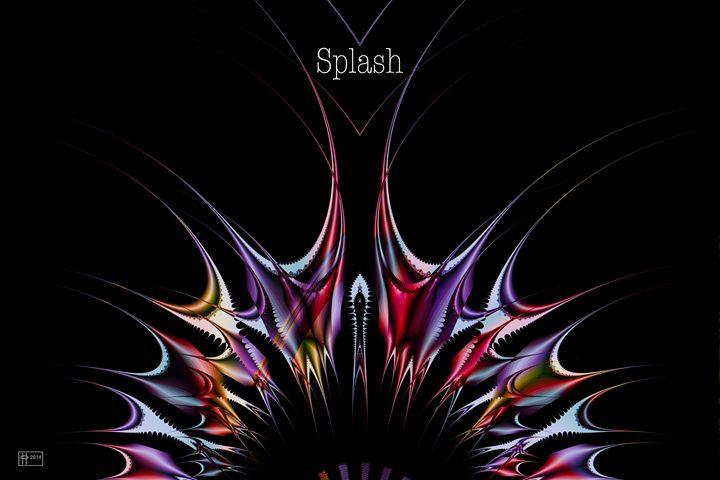 Splash - Pavelle Fine Art