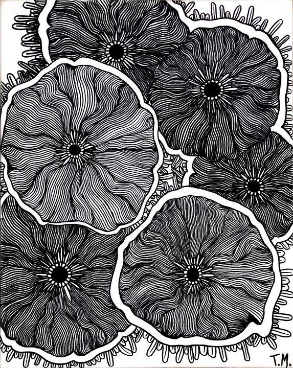 Flowers - TracyMac