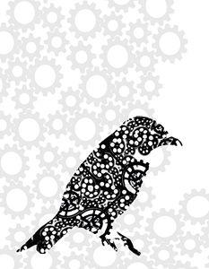 Oiseau quotidien