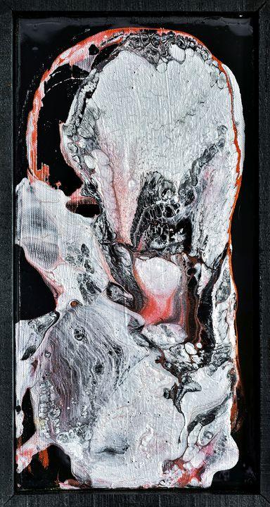 Series#06. Painting 060 - NZ.ART