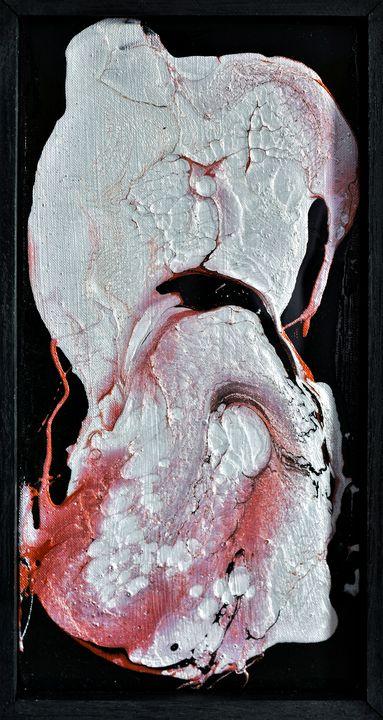 Series#06. Painting 061 - NZ.ART