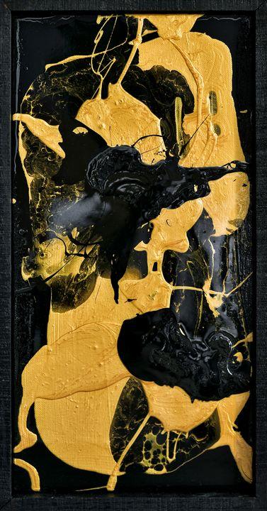 Series#12. Painting 064 - NZ.ART