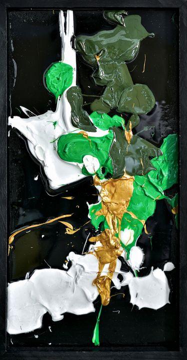 Series#12. Painting 065 - NZ.ART