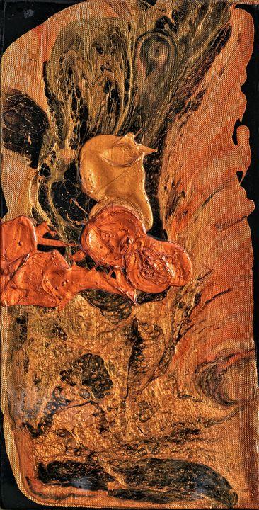 Series#07. Painting 069 - NZ.ART