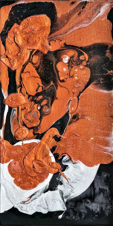 Series#07. Painting 072 - NZ.ART