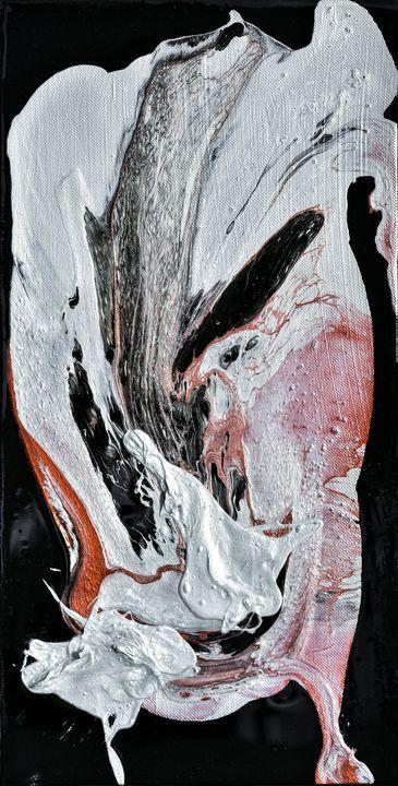 Series#07. Painting 074 - NZ.ART