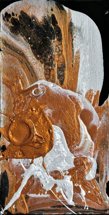 Series#11. Painting 081 - NZ.ART
