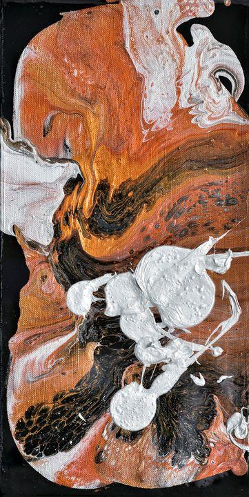 Series#10. Painting 086 - NZ.ART