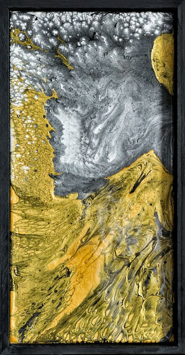 Series#19. Painting 44 - NZ.ART