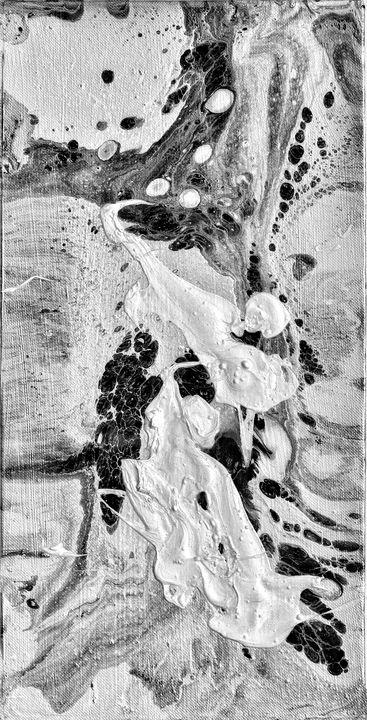 Series#09. Painting 091 - NZ.ART