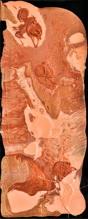 Series#17. Painting 107 - NZ.ART