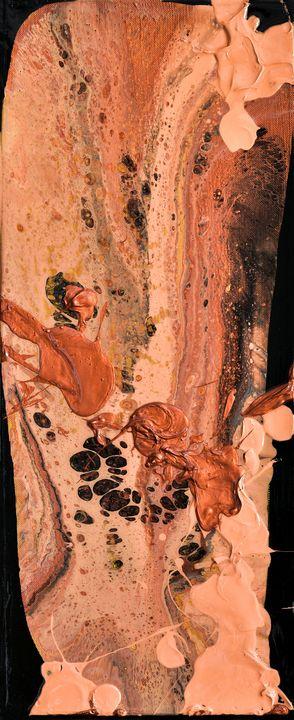 Series#17. Painting 108 - NZ.ART