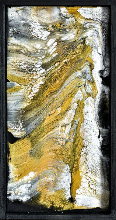 Series#19. Painting 46 - NZ.ART