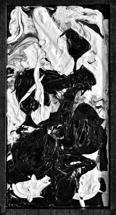 Series#05. Painting 051 - NZ.ART