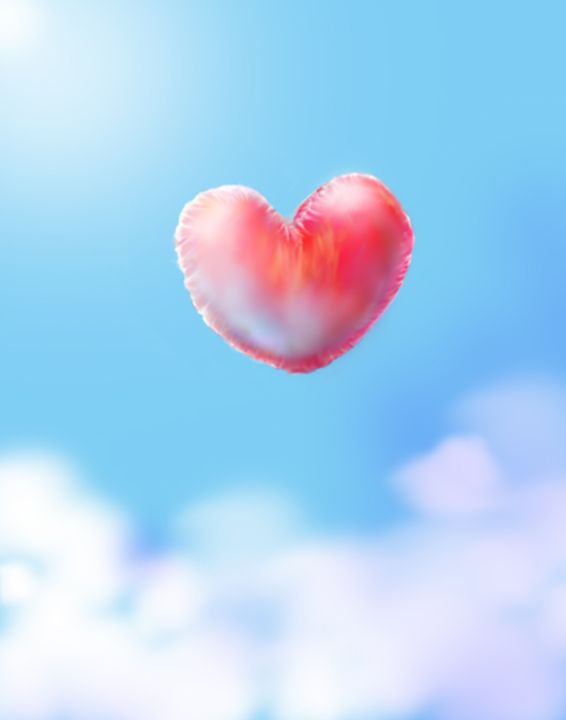 Free Ur Heart - SKIPTOMYHUI