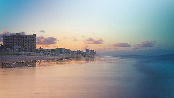 Daytona Beach - Landscape & Urban