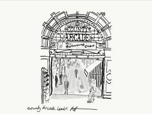 county arcade leeds