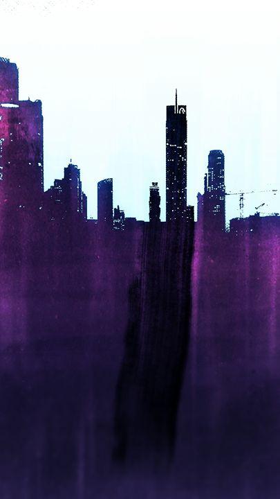 The City Lights - Alina Kharitonova