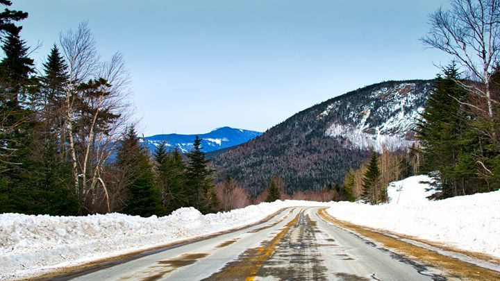New Hampshire - SCL Photography